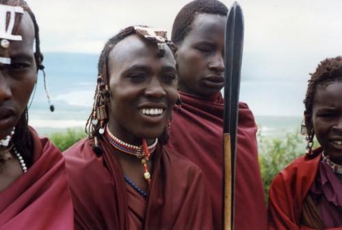 Safáris no Quênia e na Tanzânia