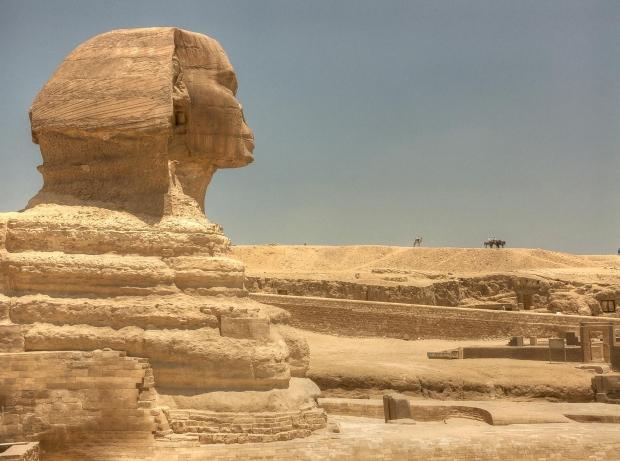 Egito, uma cultura milenar