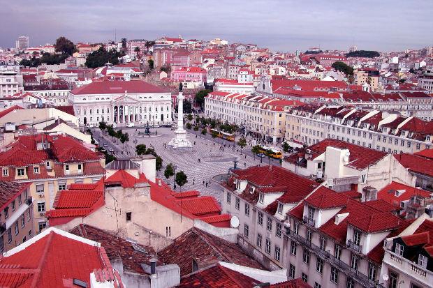 O exótico Marrocos Imperial e Lisboa
