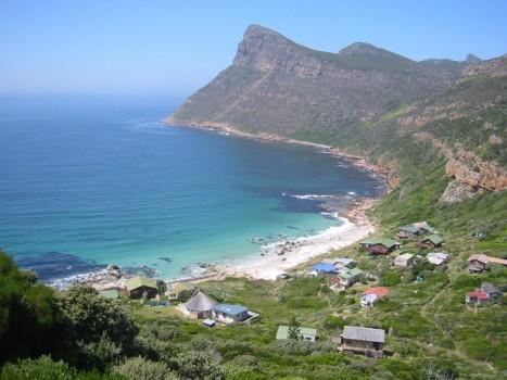 Cabo da Boa Esperança - África do sul surpreendente