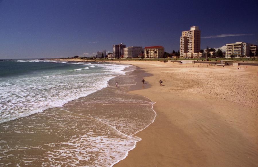 Port Elizabeth - África do sul intocada