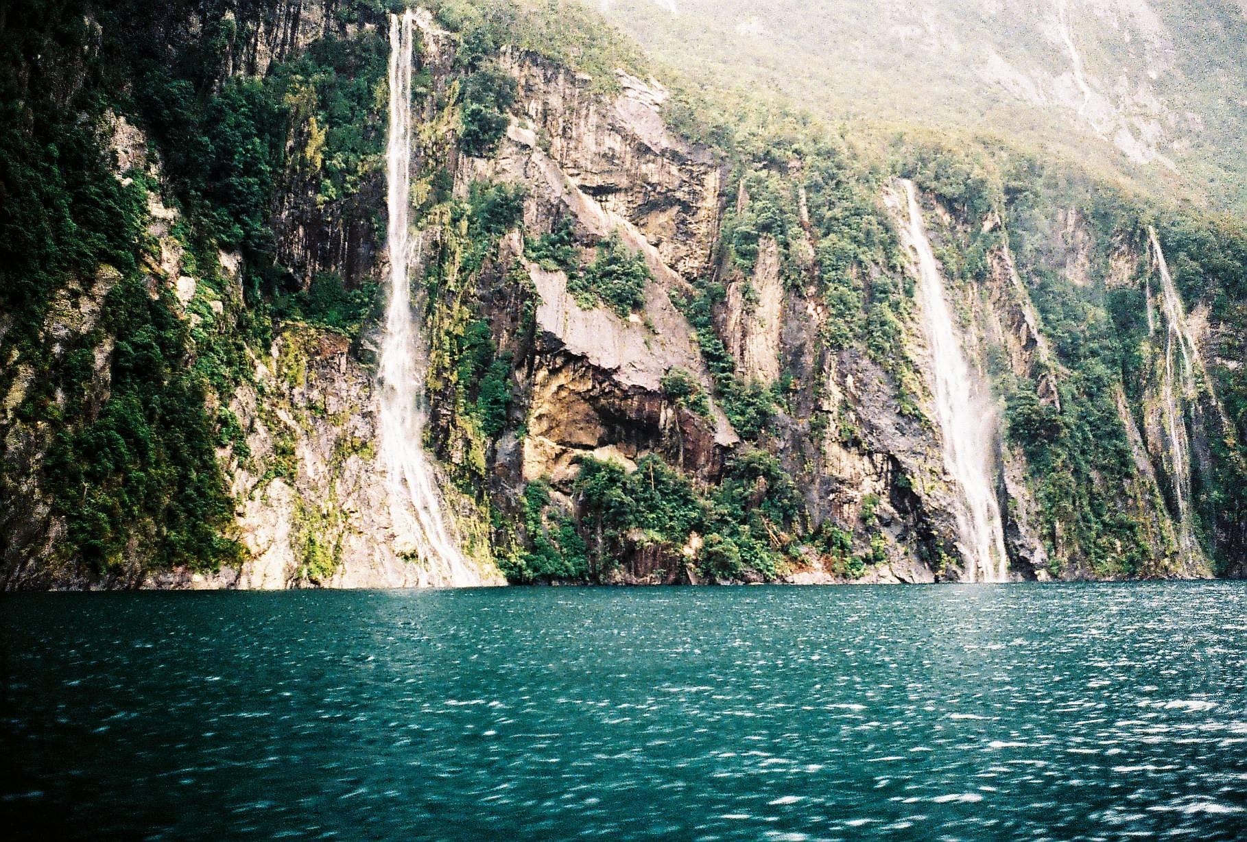 Queenstown - Nova Zelândia de norte ao sul