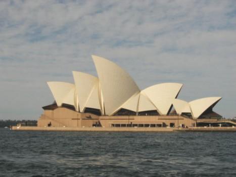 O melhor da Austrália