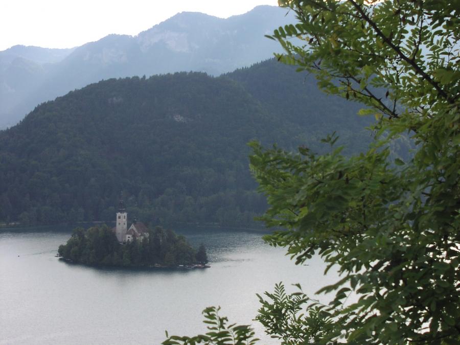 Bled - O melhor da Eslovênia, Bósnia e Croácia