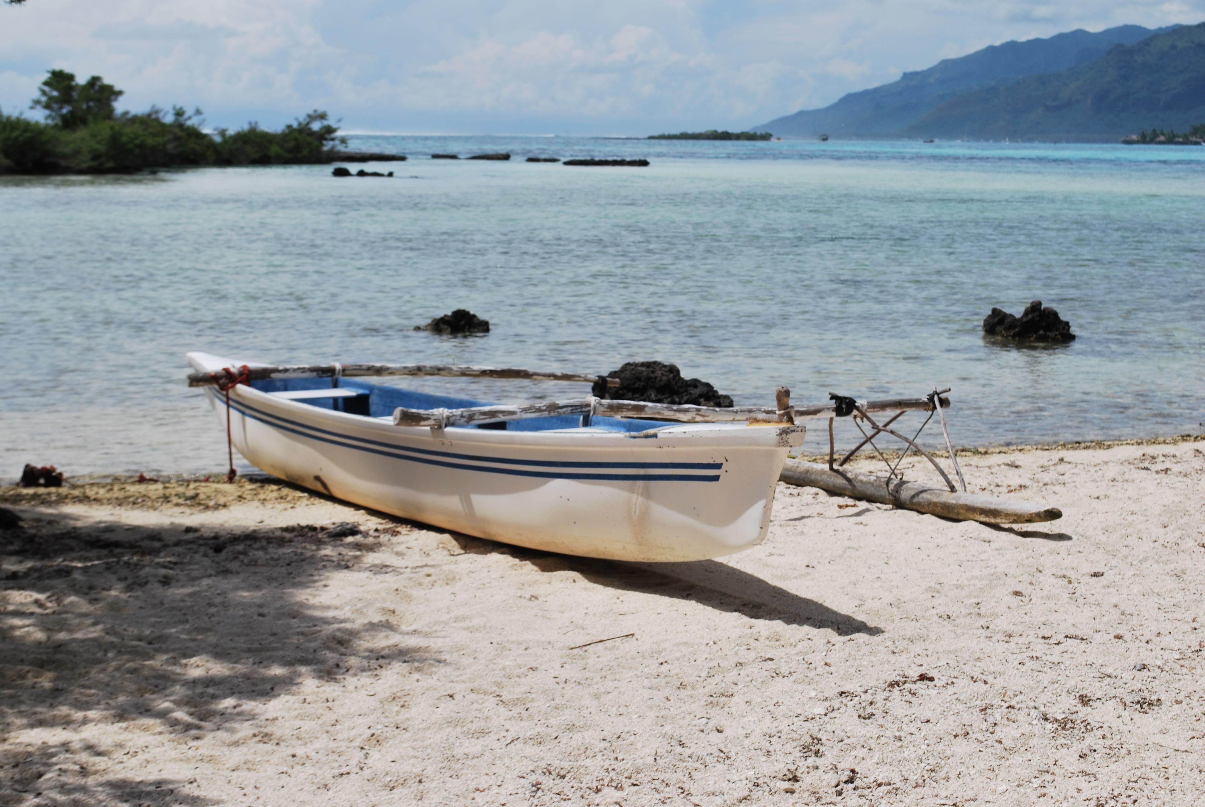 Moorea - Lua de mel no Taiti