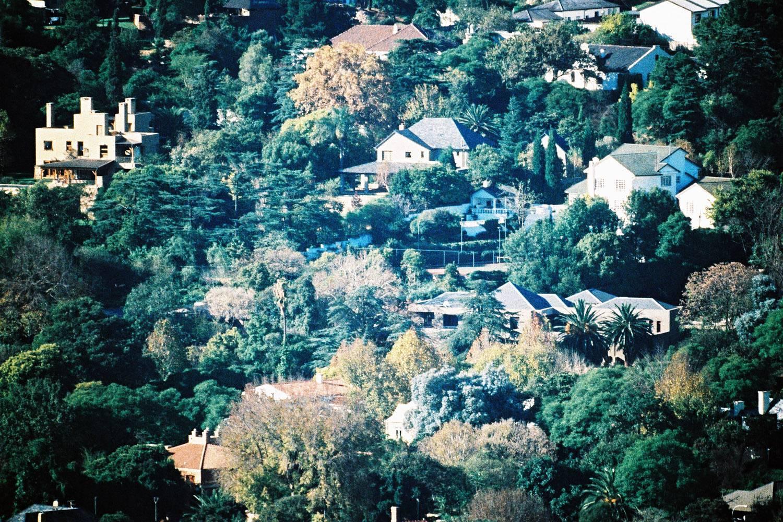 Johannesburg - Lua de mel na Ilha Maurício