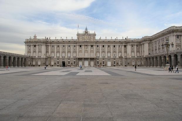 Madri - O melhor da Andaluzia