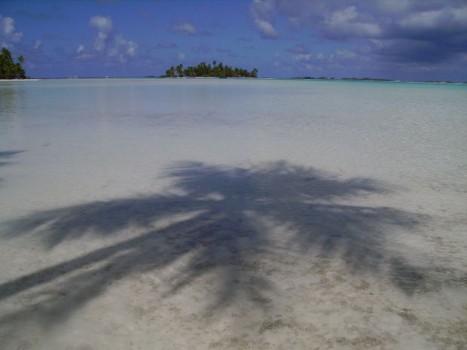Rangiroa - Lua de mel no Taiti