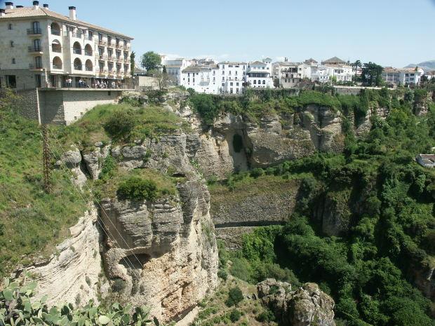 Ronda - O melhor da Andaluzia