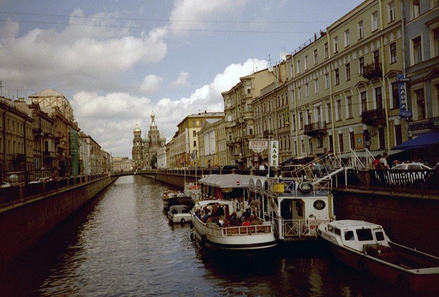 São Petersburgo - A essência do norte: da Escandinávia à Rússia