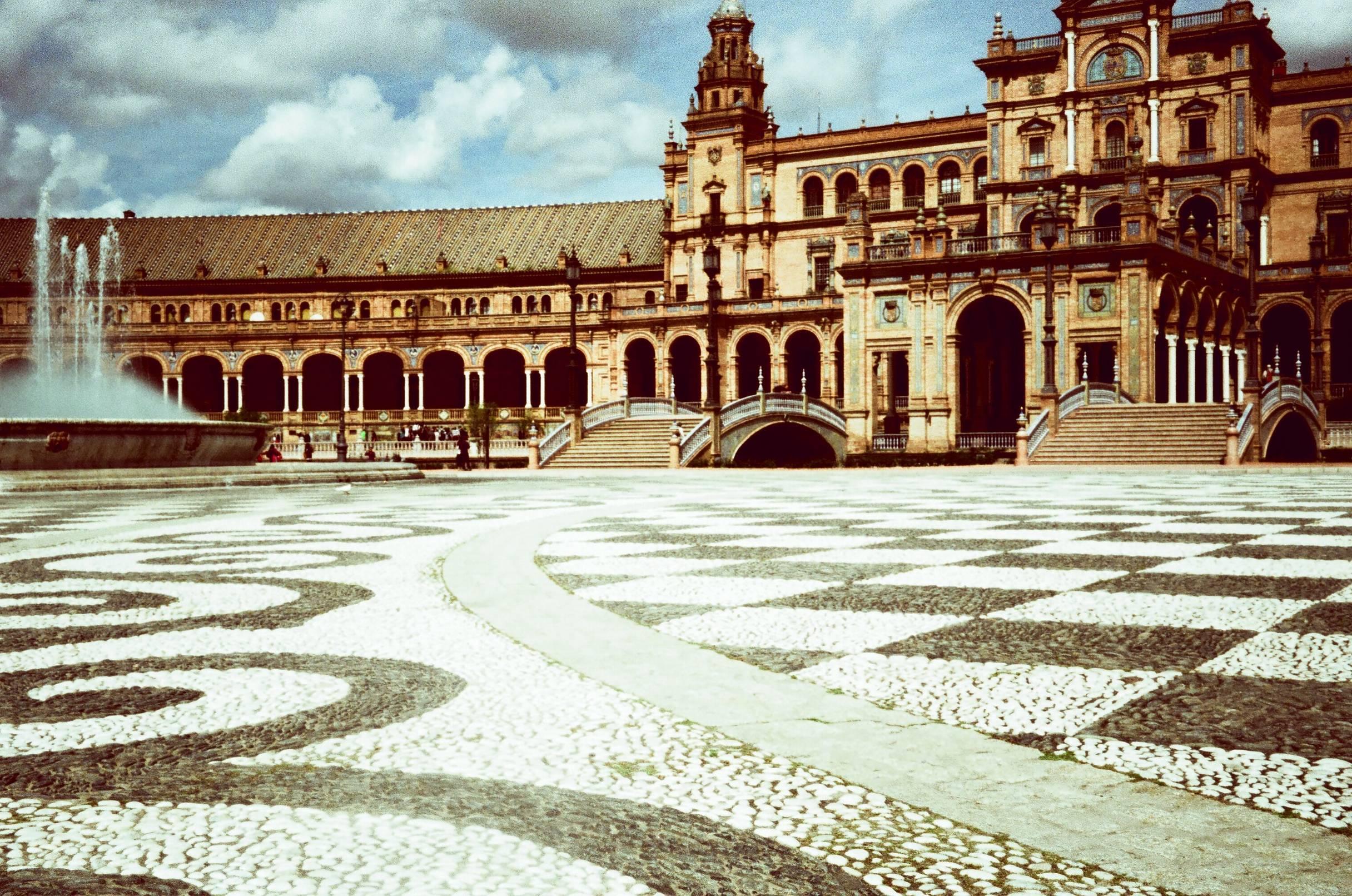 Sevilla - O melhor da Andaluzia