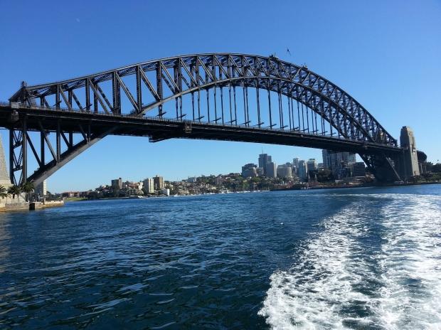 Sidney - Austrália em família