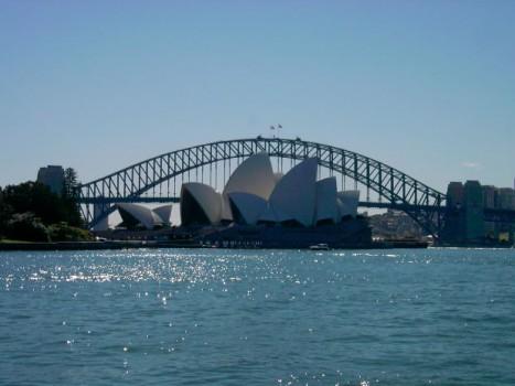 Sidney - Réveillon em Sidney