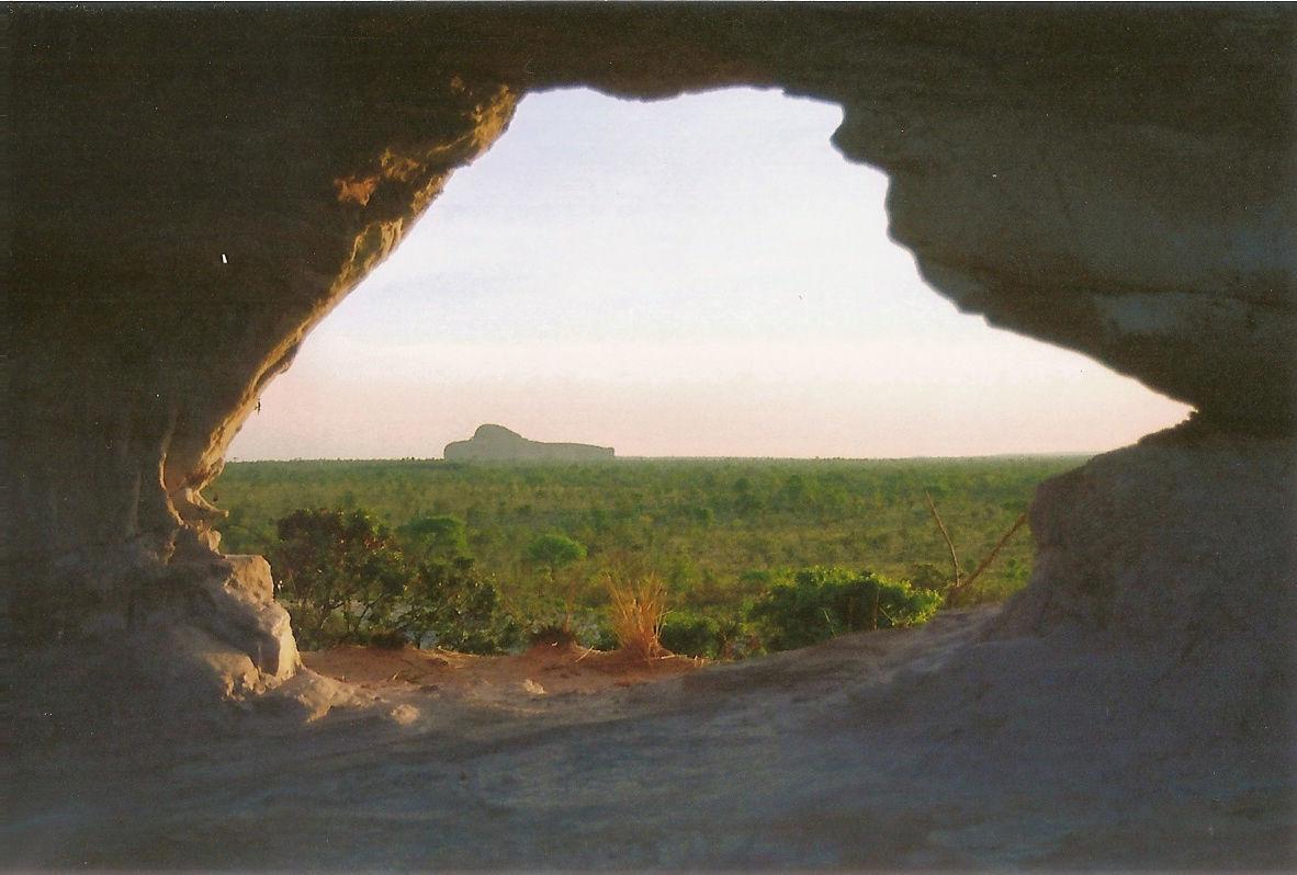 Jalapão: o deserto brasileiro