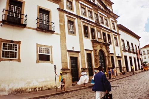 Salvador: um caldeirão cultural