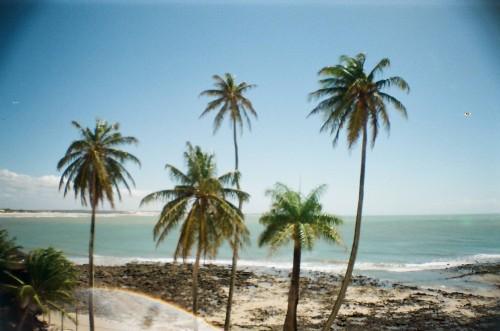 Resorts Brasil: relaxamento total