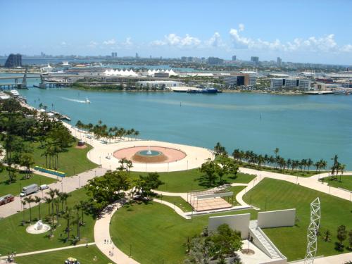 Joias do mar do Caribe - Miami