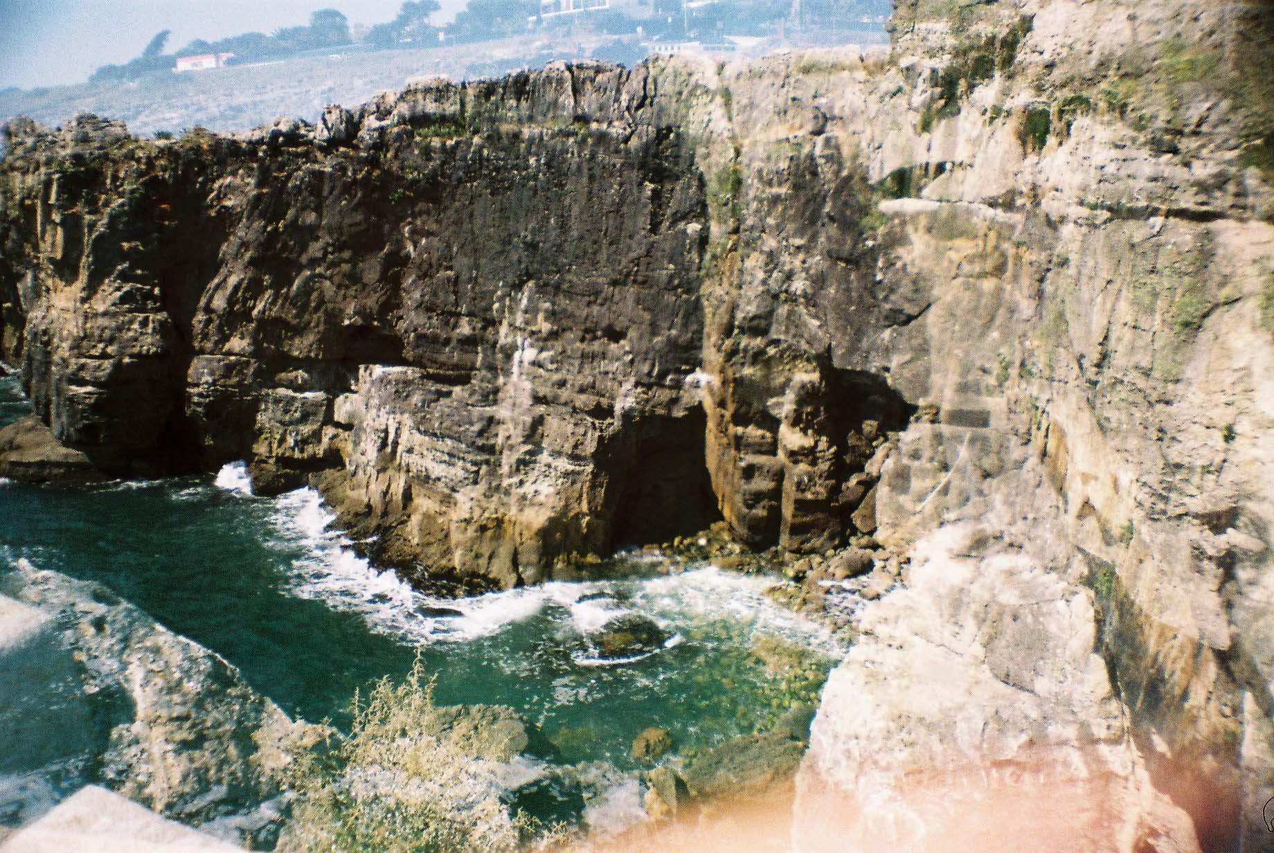 Portugal de norte a sul - Cascais
