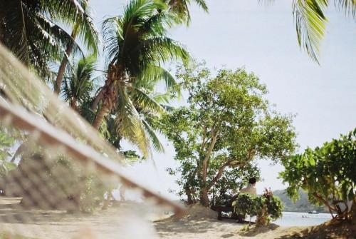 Resorts em Fiji