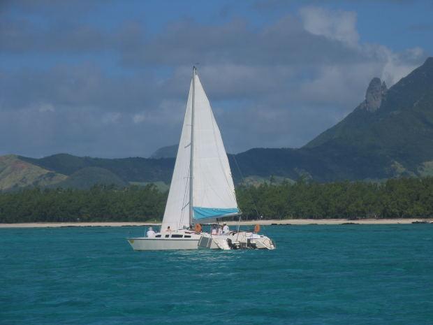 África exclusiva - Ilha Maurício