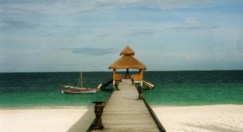 Réveillon nas Ilhas Maldivas