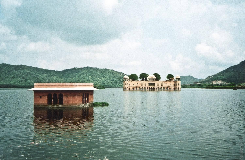 Índia com Varanasi - Jaipur