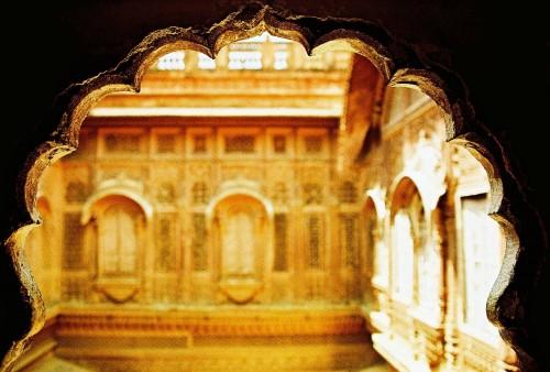 As maravilhas da Índia - Jodphur