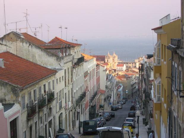 Arte e gastronomia em Portugal - Lisboa