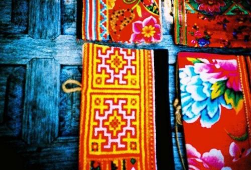 Tailândia com tribo das mulheres-girafa - Mae Hong Sorn