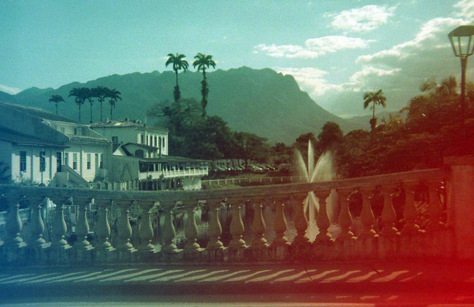 Morretes, Curitiba e trem da Serra do Mar