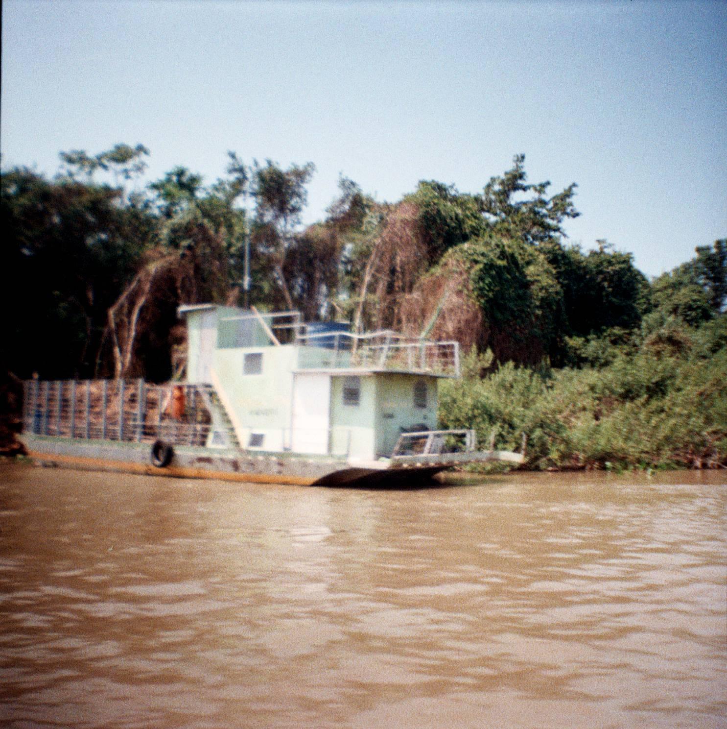 Poconé, Pantanal