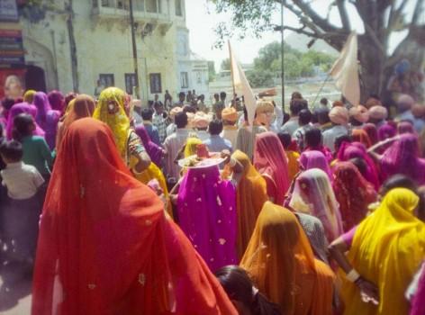 Rajastão: A verdadeira essência da Índia - Pushkar