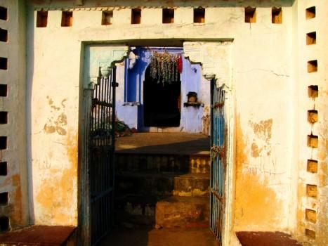 Retiro exótico na Índia - Ranthambore