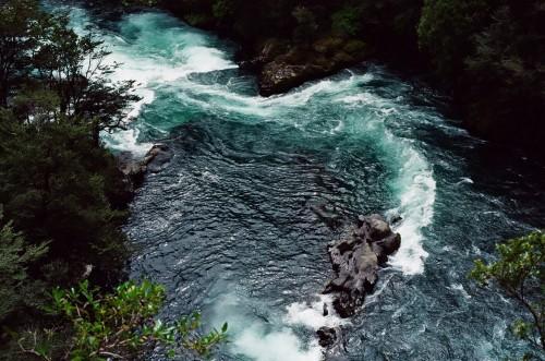 Floresta Patagônica - Reserva Biológica de Huilo Huilo