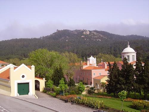 Portugal de norte a sul - Sintra