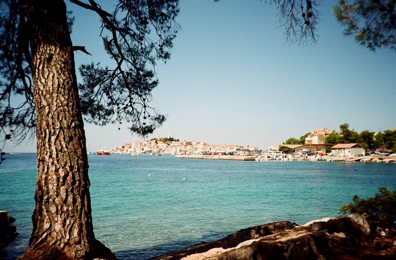 Croácia e Montenegro - Trogir