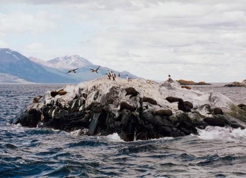 Patagônia e a Terra do Fogo - Ushuaia
