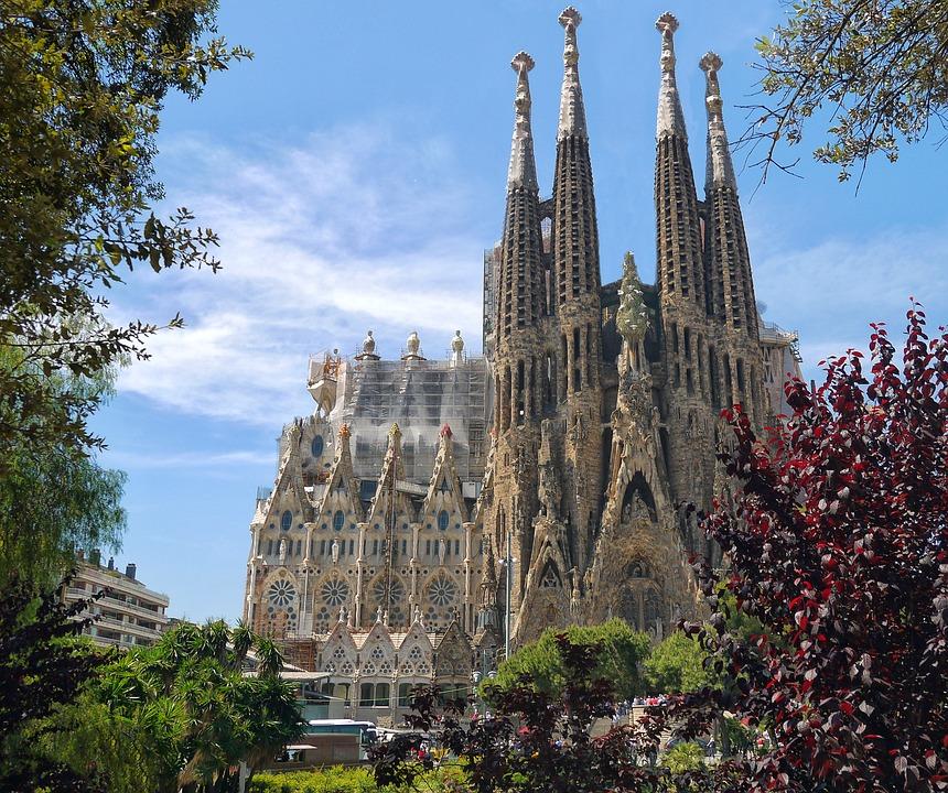 As igrejas mais interessantes do mundo.