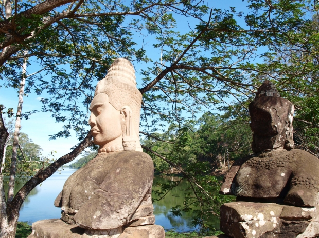 Camboja e Vietnã, as várias faces da Indochina