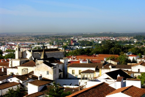 Um novo olhar sobre Portugal