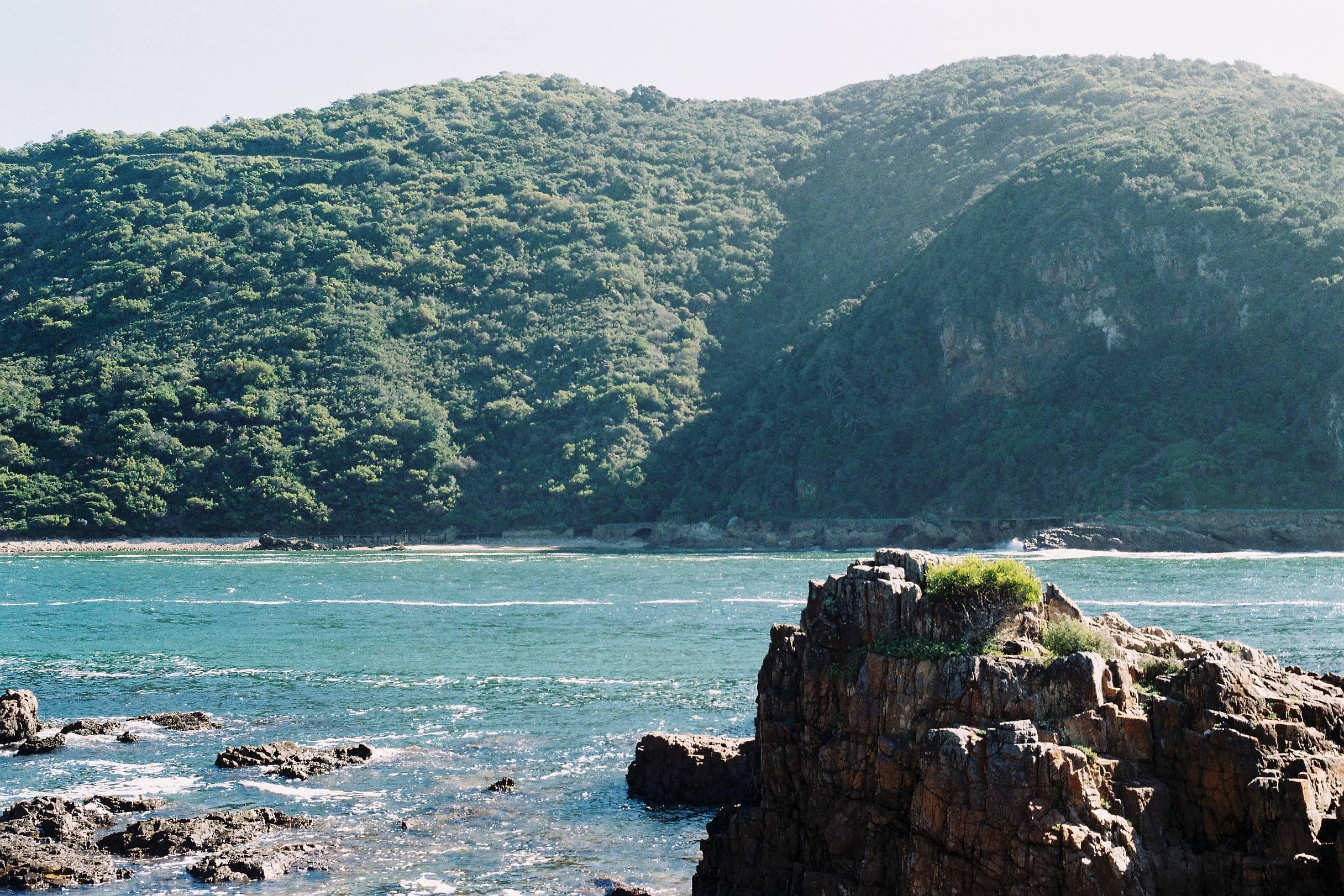 Knysna - África do sul intocada