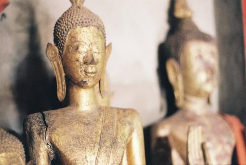 Luang Prabang - O melhor da Indochina