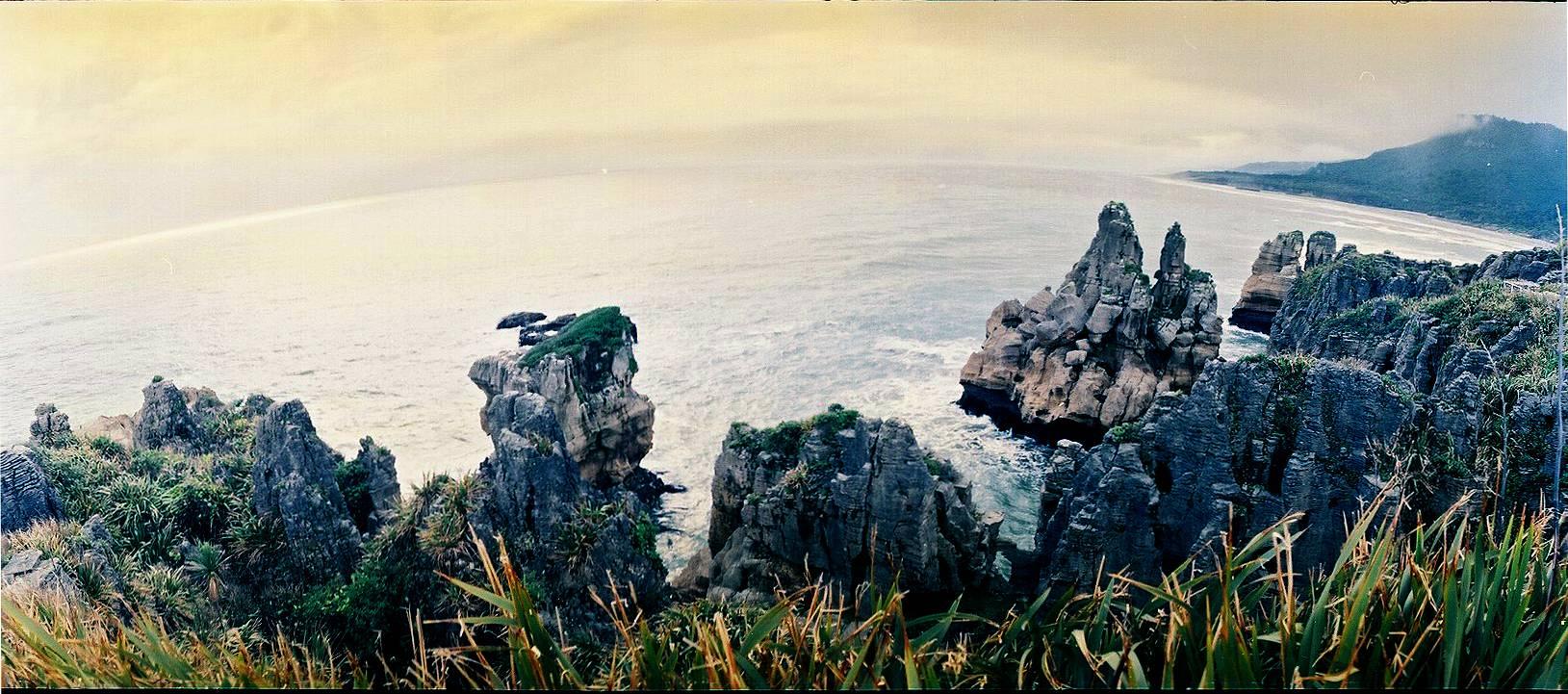 Wanaka - Nova Zelândia de norte ao sul