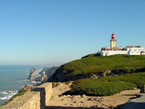 Cabo da Roca - Centro de Portugal