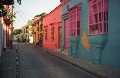 Sol, praia e cultura em Cartagena