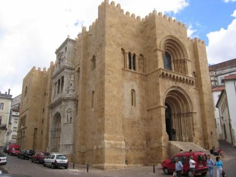 Coimbra - Norte de Portugal