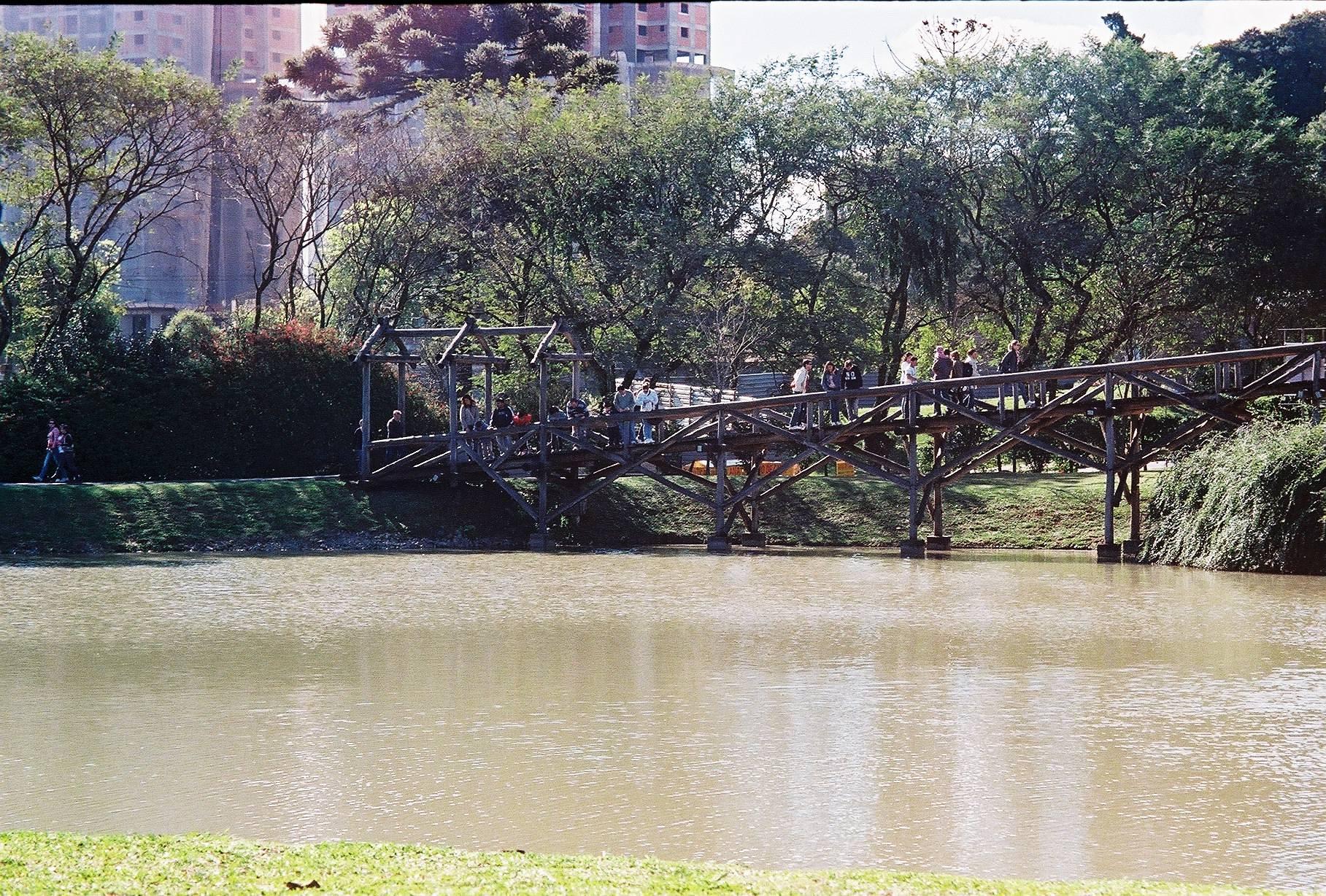 O melhor de Curitiba