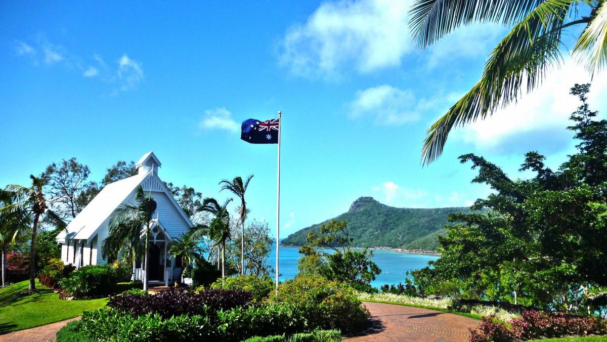 Hamilton Island - Lua de mel na Austrália e Nova Zelândia