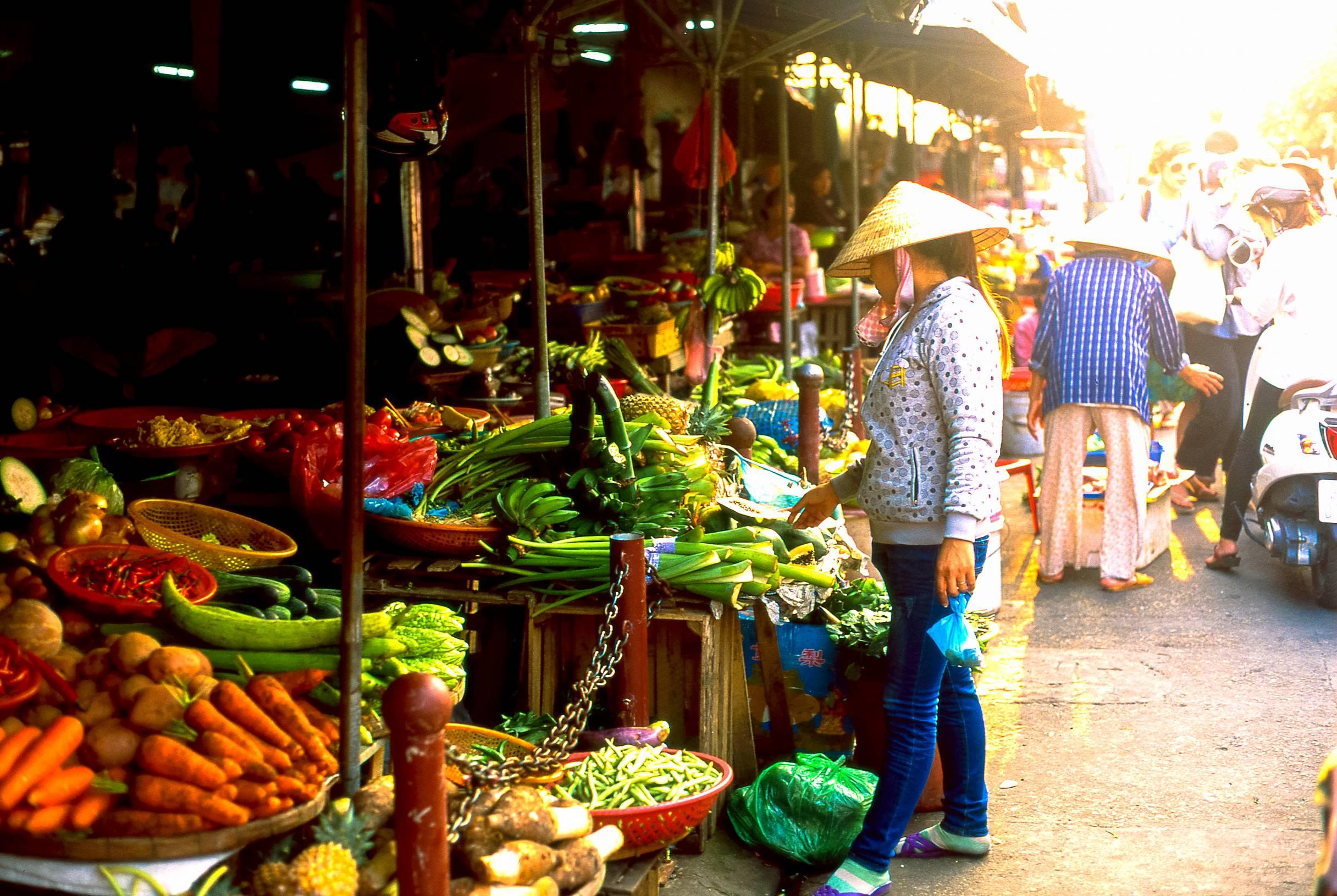 Hoi An - Lua de mel na Indochina