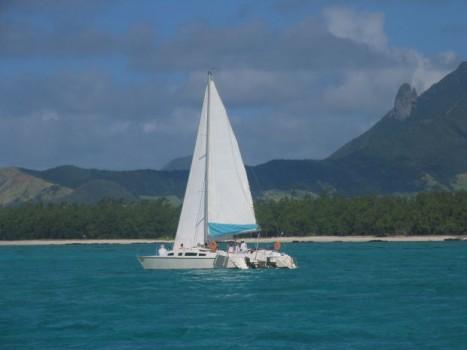 Ilha Maurício - Lua de mel na Ilha Maurício